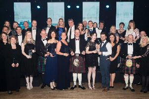 ACSTA 2017 winners represented a diverse range of different sectors involved in tourism across the north east.