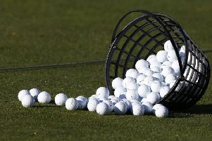 The charity golf tournament aims to raise money and awareness of cancer