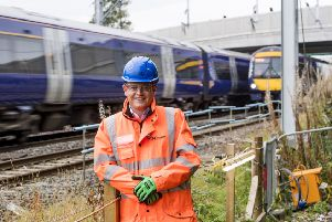 ScotRail Alliance managing director Alex Hynes