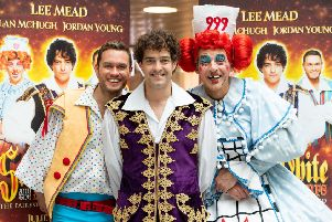 Charities and community groups are being offered the chance of free tickets to see Snow White.