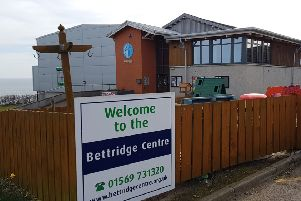 The Bettridge management team wants to hear from everyone interested in the centre's development