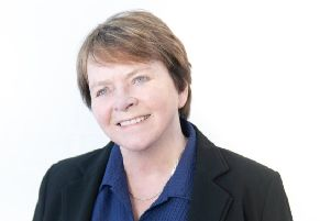 Frieda Morrison is chair of the Doric Board