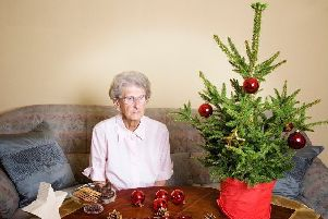 Age Scotland is urging us to look out for older family, friends and neighbours.