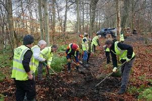 The council wants to bring together landowners and communities. Picture: Aberdeenshire Council