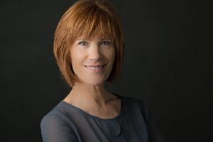 Down to earth...Kiki Dee may dip a toe in Elton John's crazy world every now and again but, most of the time, her life is pretty down to earth. She will perform at the Fraser Centre on Saturday, November 17, with her long term music partner Carmelo Luggeri. Be warned, though, there are just over 20 tickets left...so get yours fast!