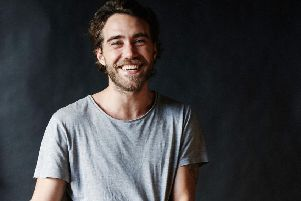 Matt Corby has a date at SWG3 TV Studio on Wednesday, January 23.