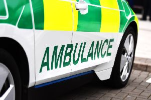 The Scottish Ambulance Service said it is hiring more paramedics.