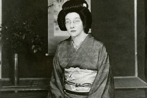 Rita Cowan is known as the 'Mother of Japanese Whisky'
