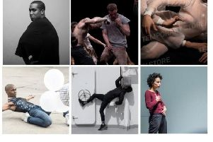 Scotland's largest international dance festival returns to Tramway in October.