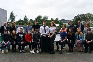 Modern Apprentices 2019