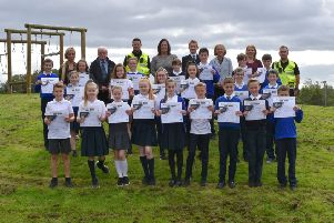 Torrance Primary School junior wardens