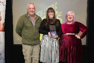 Meallmore Care Awards 2019