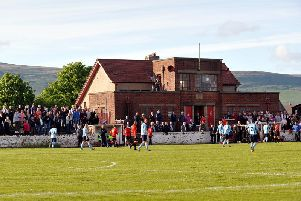 Rob Roy remain homeless five years after their final match at their old Adamslie Park ground