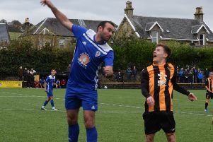 Rob Roy suffered their 11th defeat in 12 Premiership games this season at Largs on Saturday.