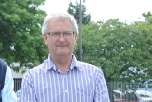 Councillor John Jamieson says the family have been treated disgracefully