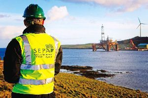 Collaborative approaches lead to innovative solutions, says SEPA