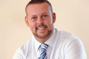 Grant Keenan, managing director at Keenan Recycling, said it was a natural geographical progression to move into England