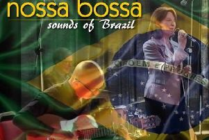 Nossa Bossa take audiences on a voyage of discovery into the mesmerising world of Brazilian music.