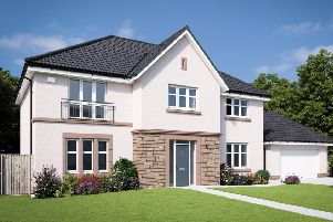 An image of the home-type coming to Queenswood Linlithgow.