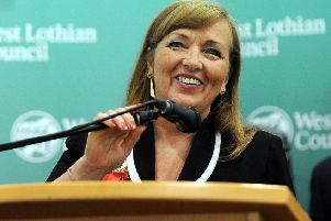 Labour councillor Joan Coombes.
