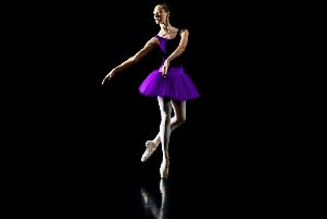 Lucy Roy from Linlithgow is off to Rome in the summer to compete at the Dance World Cup
