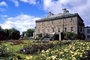 Four hundred young people will head to Haddo House and Country Park for the annual festival.