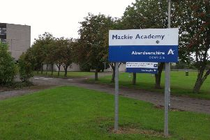The digital collection day will be held at Mackie Academy