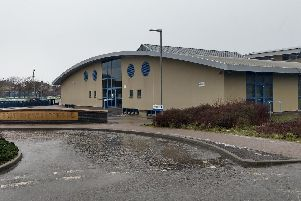 Headteacher Viki Cameron said staffing levels and recruitment challenges had reached crisis point in Aberdeenshire