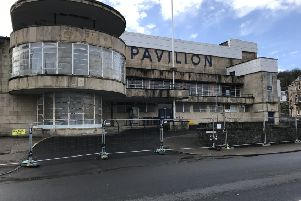Rothesay Pavilion. (Picture: Iain MacLeod)