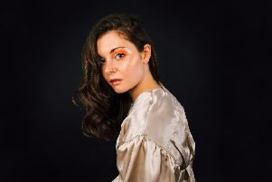 Honeyblood - singer-songwriter Stina Tweeddale - has just released her third album. (Photo: Marieke Macklon)