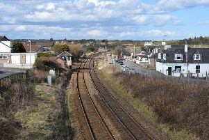 Newtonhill would be assessed as a possible location for a new station