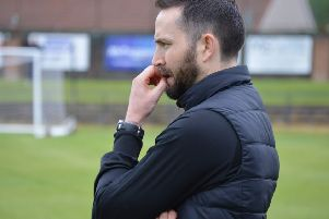 Rossvale manager Gordon Moffat (pic by HT Photography/_@dibsy)