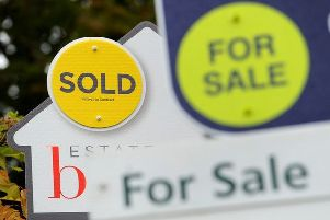 House prices across Aberdeenshire were up slightly in July