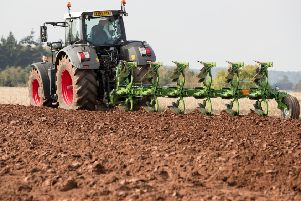 New dementia project hopes to help the farming community in the borders.