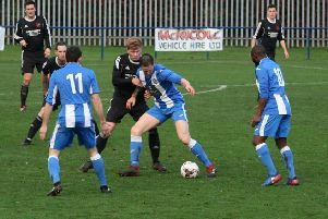 Penicuik Athletic beat Broxburn 3-1