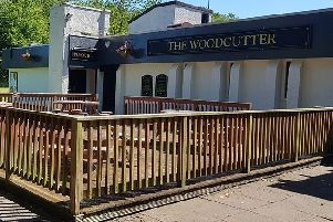 The Woodcutter will close today (Wednesday), but could have a future under community ownership
