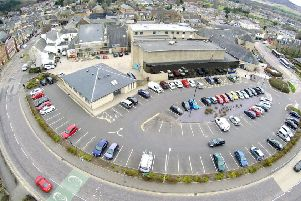 Penicuik Shopping Centre comprises 18 retail stores, to be anchored by Bargain Buys and Farmfoods. Other occupiers include Greggs, Lloyds TSB, Domino's, Cancer Research and William Hill.