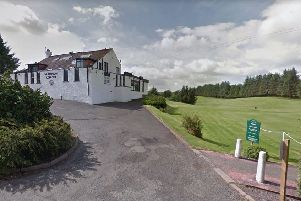 The Eastwood Golf Club is now closed.