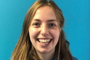 Rosie Johnson has been missing on the Isle of Wight since Sunday. Picture: Hampshire Constabulary