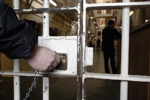 The survey suggests the public want to see tougher sentences imposed by the courts.