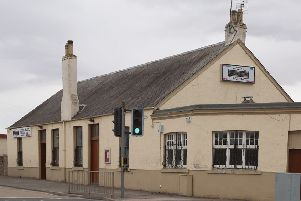 New Hunterfield Tavern, 119 Hunterfield Rd., Gorebridge.