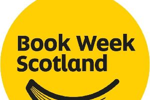 Book Week Scotland 2019 will be staged from November 18 to 24.