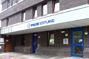 A 47-year-old man attended at Dalkeith Police Station in relation to a warrant.