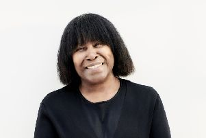 Joan Armatrading is touring following the release of her latest album, with dates in Glasgow and Edinburgh.