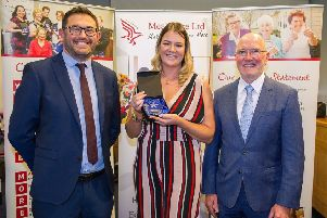 Meallmore Company Care Awards 2018