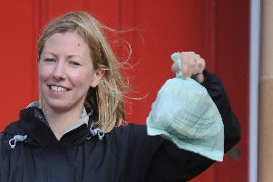 Food bags are going to be easier to get hold of in Fife.
