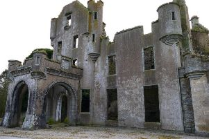 The Brucklay Estate as it stands today
