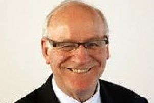 Gil Paterson MSP - SNP -  Clydebank and Milngavie Pic - Andrew Cowan/Scottish Parliament
