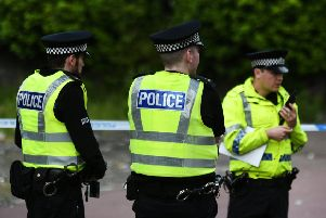 The review aims to ensure the police service continues to grow and develop.
