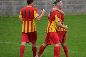 Rossvale have their first Premiership win to celebrate (archive pic: HT Photography/@dibsy_)